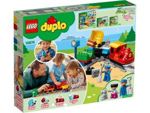 Recenze Lego DUPLO