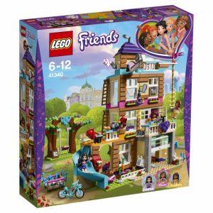Recenze Lego Friends