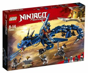 Recenze Lego Ninjago