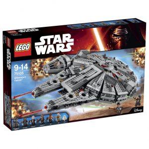Recenze Lego Star Wars