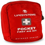 Recenze: Lifesystems Pocket First Aid Kit