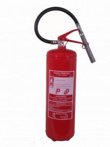 Hastex Pěnový hasicí přístroj - VP 9 TNC