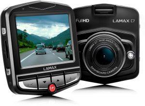 Jak vybrat kameru do auta
