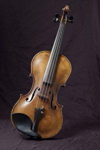 Klasické housle