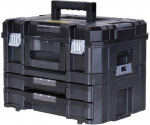Kufry na nářadí - rady a test