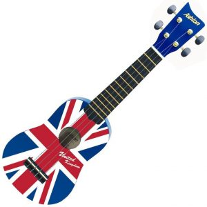 Nejlepší ukulele - recenze