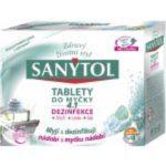 Sanytol 4 v 1 40 ks