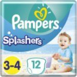PAMPERS Pants Splashers