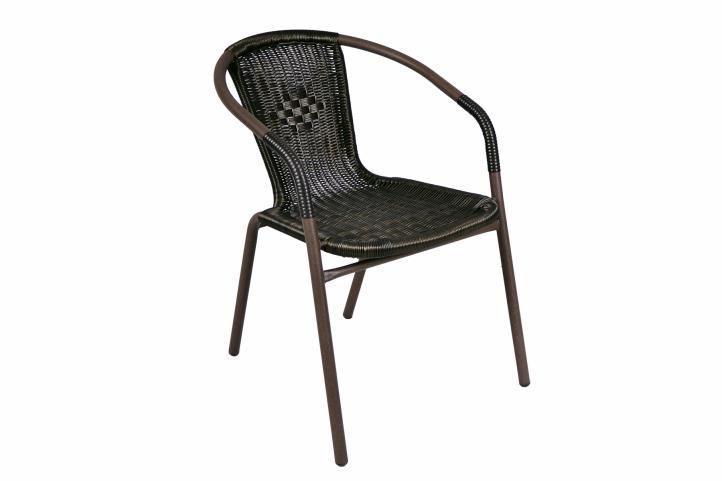Zahradní židle Garthen Bistro 6159