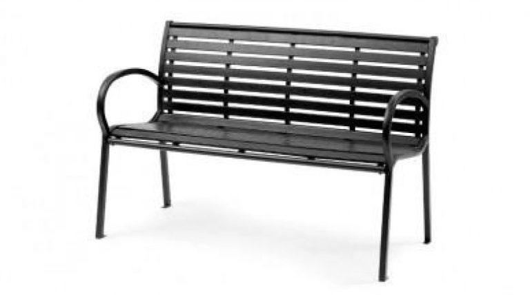 Zahradní lavice KENSINGTONN - GD
