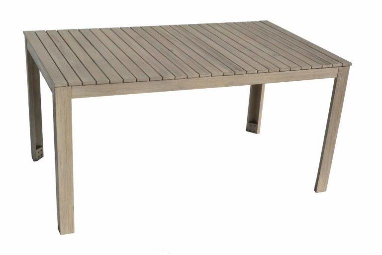 Zahradní stůl CHESTERFIELD II
