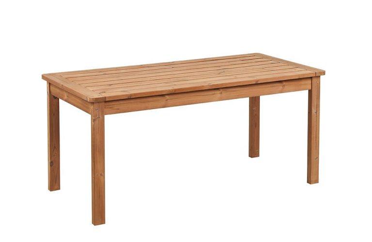 Zahradní stůl ST2 167