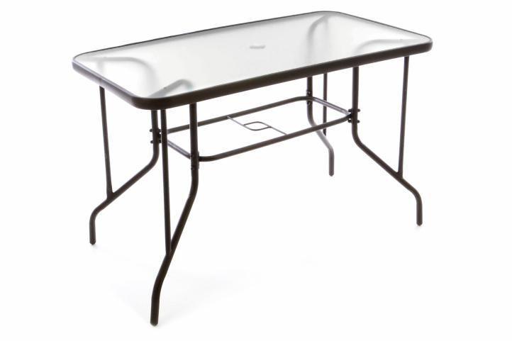 Zahradní stolek Garthen 37022