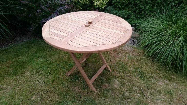 Zahradní stolek Texim Rafa